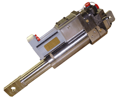 Custom Built Actuators