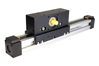 WH (SPEEDLine) Linear Actuators