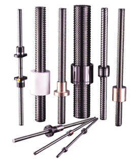 Precision Screw Drives